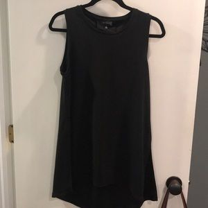 EUC. Limited black tunic